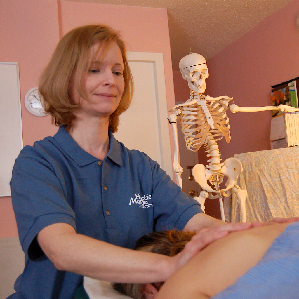 Holistic Massage Training Institute - Holistic Massage Training Institute,  Baltimore, Maryland